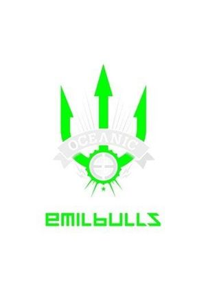 Emil Bulls - Oceanic (Limited Edition) (Music CD)