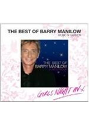 Barry Manilow - Music and Passion (The Best of Barry Manilow) (Music CD)