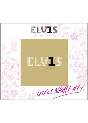 Elvis Presley - Elvis (30 #1 Hits) (Music CD)