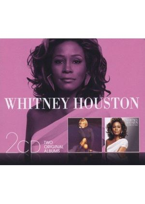 Whitney Houston - My Love Is Your Love/I Look to You (Music CD)