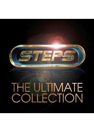 Steps - Ultimate Collection (Music CD)