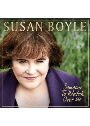 Susan Boyle - Someone To Watch Over Me (Music CD)
