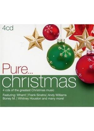 Various Artists - Pure... Christmas (Music CD)
