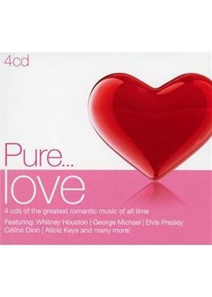 Various Artists - Pure... Love (Music CD)