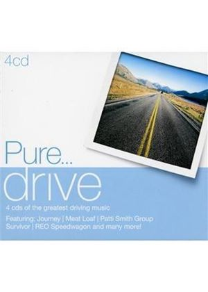 Various Artists - Pure... Drive (Music CD)