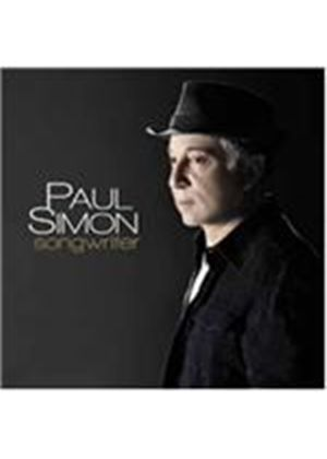 Paul Simon - Songwriter (Music CD)