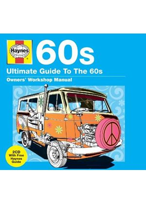 Various Artists - Haynes Ultimate Guide to the 60s (Music CD)
