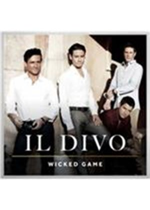 Il Divo - Wicked Game (Deluxe Edition) (Music CD)