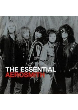 Aerosmith - Essential Aerosmith (Music CD)