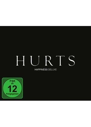 Hurts - Happiness (Limited Edition/+DVD)