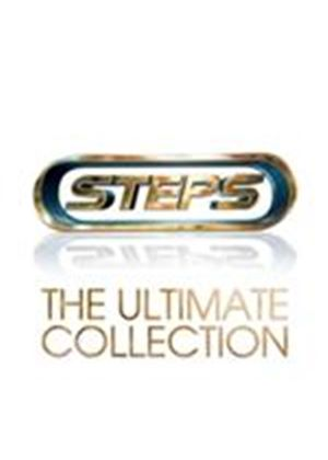 Steps - Ultimate Collection (+DVD)