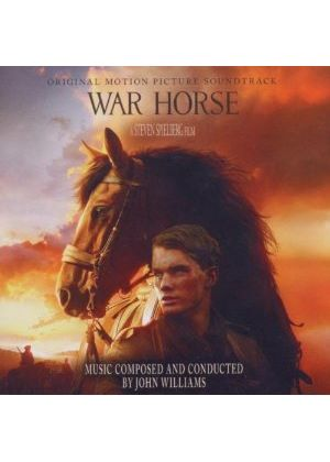 Soundtrack - War Horse [Original Motion Picture Soundtrack] (Original Soundtrack) (Music CD)
