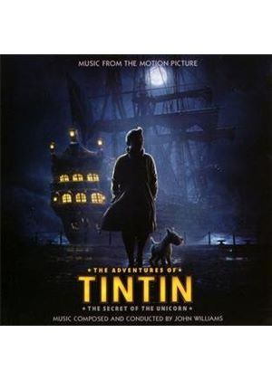 Various Artists - The Adventures Of Tin Tin (Music CD)