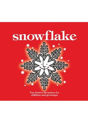 Rainbow Collections (The) - Snowflake (Music CD)