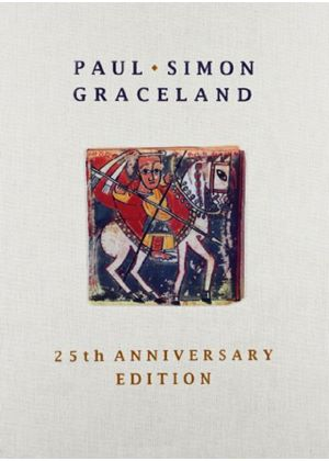 Paul Simon - Graceland 25th Anniversary Collector's Edition Box Set [Box set](Music CD)