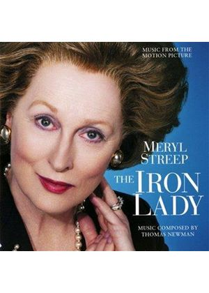 Soundtrack - Iron Lady [Original Motion Picture Soundtrack] (Original Soundtrack) (Music CD)