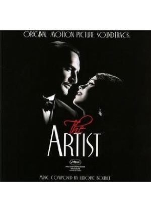 Ludovic Bource - The Artist (Music CD)