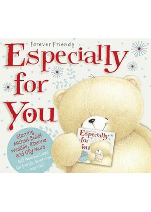 Various Artists - Forever Friends (Especially for You) (Music CD)