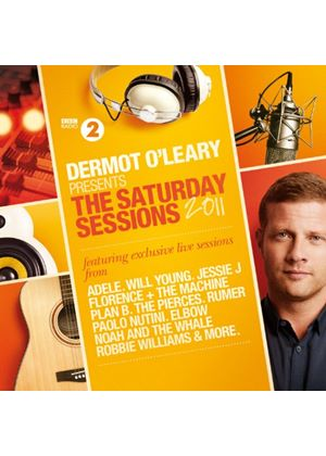 Various Artists - Dermot O'Leary Presents the Saturday Sessions 2011 (Music CD)