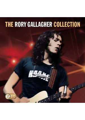 Rory Gallagher - The Rory Gallagher Collection (Music CD)