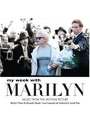 Conrad Pope - My Week with Marilyn [Original Motion Picture Soundtrack] (Original Soundtrack) (Music CD)