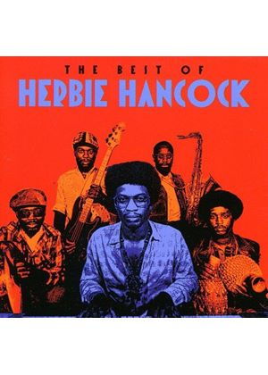 Herbie Hancock - Best of Herbie Hancock [Sony] (Music CD)