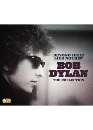 Bob Dylan - Like a Rolling Stone (The Best of Bob Dylan) (Music CD)