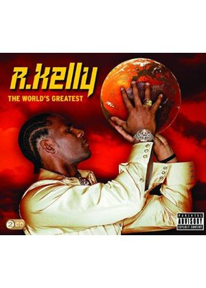 R. Kelly - World's Greatest (Music CD)
