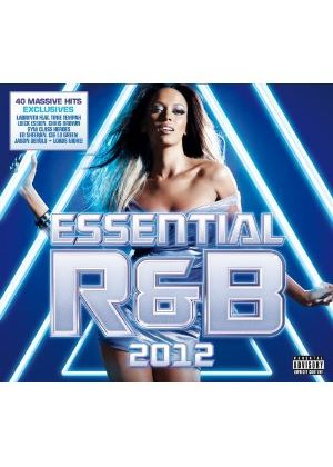 Various Artists - Essential R&B 2012 (Music CD)