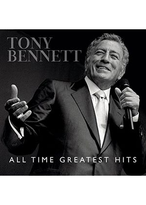Tony Bennett - All-Time Greatest Hits (Music CD)