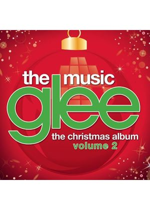 Glee Cast - Glee: The Music, The Christmas Album Volume 2 (Music CD)