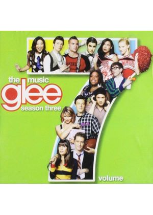 Glee - Glee (The Music, Vol. 7) (Music CD)