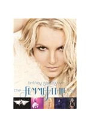 Britney Spears - Live (The Femme Fatale Tour/Live Recording/+DVD)