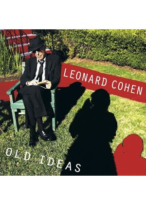 Leonard Cohen - Old Ideas (Music CD)