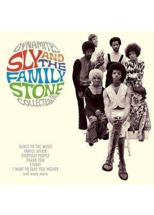 Sly & The Family Stone - Dynamite! The Collection (Music CD)