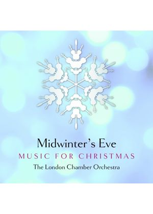 Midwinter's Eve: Music for Christmas (Music CD)