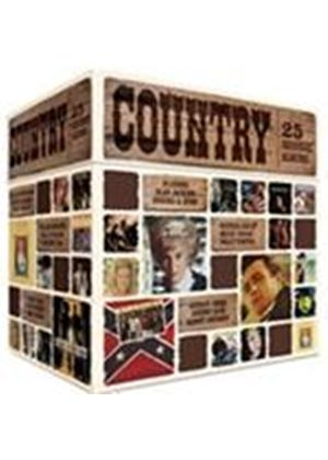Various Artists - Perfect Country Collection (Music CD)