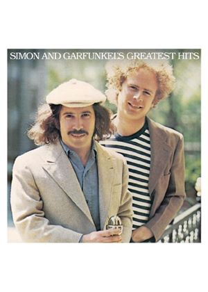Simon & Garfunkel - Simon and Garfunkel's Greatest Hits (Music CD)