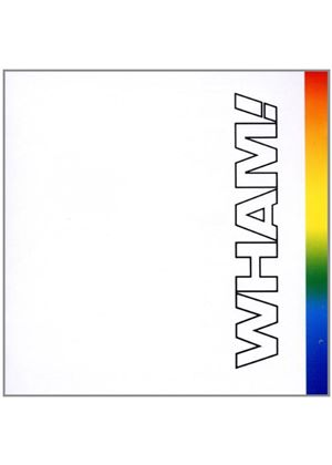 Wham! - Final (CD & DVD) (Music CD)