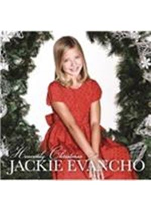 Jackie Evancho - Heavenly Christmas (Music CD)