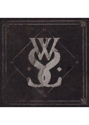 While She Sleeps - This Is the Six (Music CD)