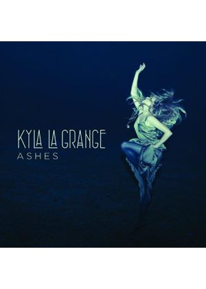 Kyla La Grange - Ashes (Music CD)