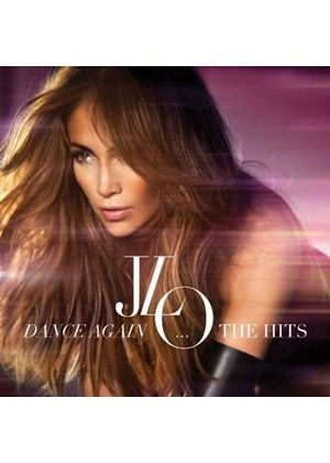 Jennifer Lopez - Dance Again-the Hits (Deluxe Edition) (Music CD)
