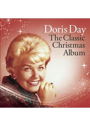 Doris Day - Classic Christmas Album (Music CD)
