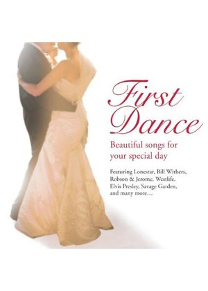 Various Artists - First Dance (Music CD)