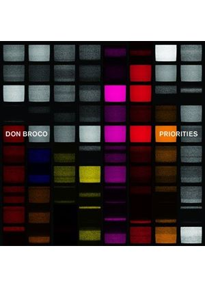 Don Broco - Priorities (Music CD)