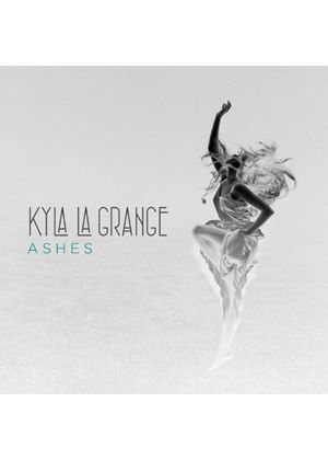 Kyla La Grange - Ashes (Deluxe Edition) (Music CD)