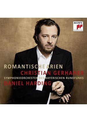 Romantische Arien (Music CD)