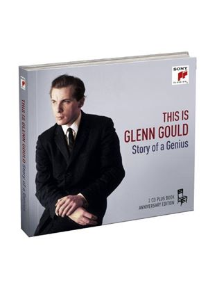This Is Glenn Gould: The Story of a Genius (Music CD)