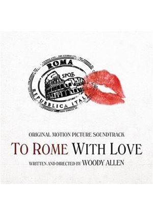 Soundtrack - To Rome with Love [Original Motion Picture Soundtrack] (Original Soundtrack) (Music CD)